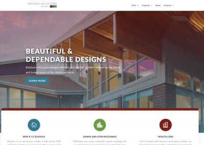 Erickson McGovern Architects